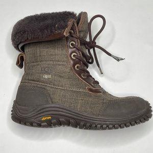 Ugg Adirondack Wool Lined Waterproof Boot II